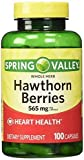 Spring Valley - Hawthorn Berries by Spring Valley