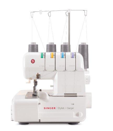 Singer Sewing Machine 14J250 Stylist II