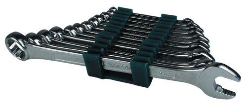 un pack de llaves fijas combinadas Mannesmann