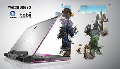 Alienware 17 R4 RAID zero Supreme Gaming...