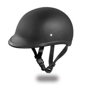 Slim Line HAWK Motorcycle Helmet
