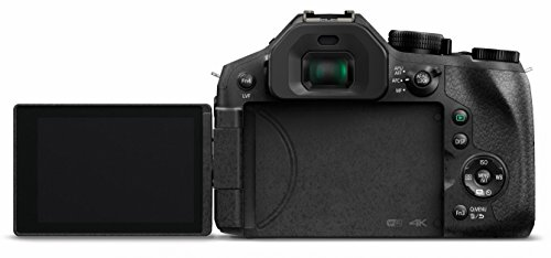 PANASONIC-Lumix-FZ300-Long-Zoom-Digital-Camera-features-121-Megapixel-123-inch-Sensor-4K-Video-WiFi-Splash-Dustproof-Camera-Body-Leica-DC-24X-F28-Zoom-Lens-DMC-FZ300K-Black-USA