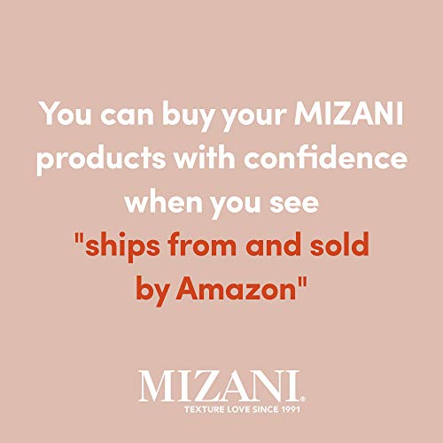 MIZANI 25 Miracle Milk Leave-In Conditioner | Leave in Heat Protectant Spray to Detangle & Hydrate Hair | For Curly Hair 6