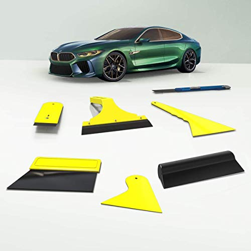 Car Glass Protective Film Installing Tool