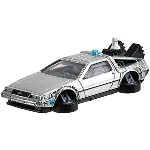 Hot-Wheels-2019-Hw-Screen-Time-910-Back-to-The-Future-Time-Machine-Hover-Mode