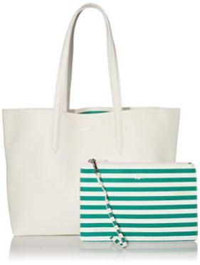 Lacoste-Womens-Stripe-Anna-Shopping-Tote-Bag