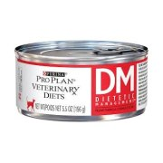 Purina ProPlan DM at VetRxDirect