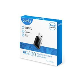 Cudy-WU600-AC-600Mbps-USB-WiFi-Adapter-for-PC-5GHz-24GHz-WiFi-Dongle-WiFi-USB-USB-Wireless-Adapter-for-DesktopLaptop-Mini-Size-Auto-Installation-Compatible-with-Windows-XP788110