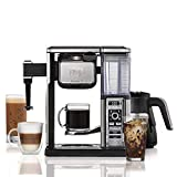 Ninja CF092 Coffee Bar Brewer System Glass Carafe (Renewed)