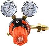 SÜA Propane Propylene Regulator Welding Gas Gauges