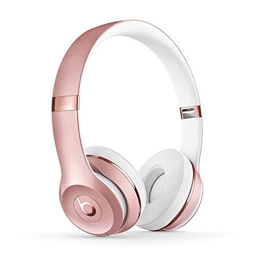 Beats-Solo3-Wireless-On-Ear-Headphones-Apple-W1-Headphone-Chip-Class-1-Bluetooth-40-Hours-Of-Listening-Time-Rose-Gold-Latest-Model