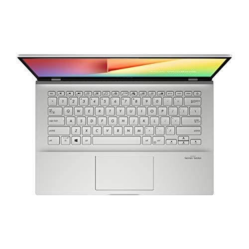 ASUS VivoBook S14 S431FA-EB511T Intel Core i5 8th Gen 14-inch FHD Thin & Light Laptop (8GB RAM/512GB PCIe SSD/Windows 10/Integrated Graphics/1.4 Kg), Transparent Silver 5