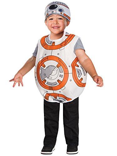 Rubie's Costume Star Wars VII: The Force Awakens BB-8 Costume