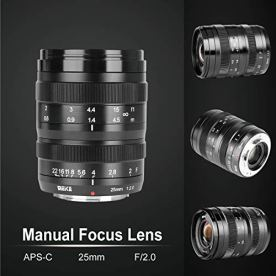 Meike-MK-25mm-F20-M43-Large-Aperture-Low-Distortion-Wide-Angle-Maunal-Prime-Sharp-Lens-for-Olypums-Panasonic-Micro-43-Mount-Mirrorless-Cameras