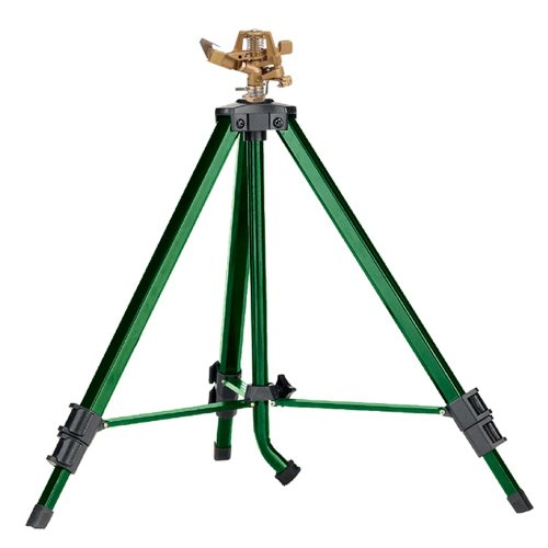 20 Pack - Orbit Lawn Watering Impact Sprinkler on Tripod Base