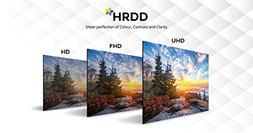 Kevin 140 cm (55 Inches) 4K UHD | HDR-10 LED Smart TV KN55UHD (Black) 12