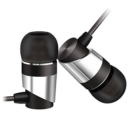 Senzer H1 Wired Earbuds