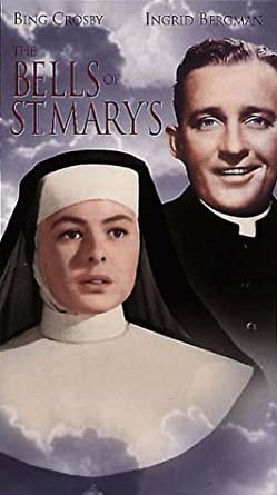 Image result for the bells of st. mary's poster