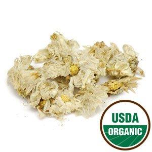 Chrysanthemum Flowers Organic Starwest Botanicals 1 lb