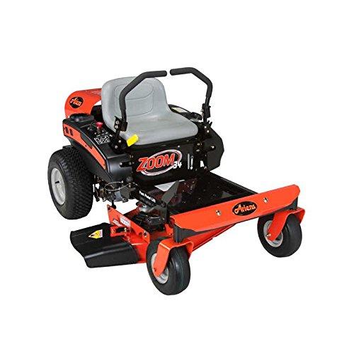 "Ariens Zoom 34 - 19hp Kohler 6000 Series V-Twin 34"" Zero Turn Lawn Mower"
