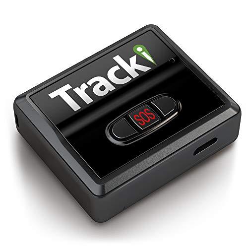 Tracki 2019 Model Mini Real time GPS Tracker. Full USA & Worldwide...