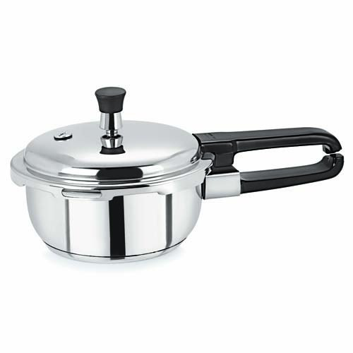 Buy Induction Base Outer Lid Pressure Cooker-3 Ltr By Pigeon Online -  Pressure Cookers - Cookware - Discontinued - Pepperfry Product