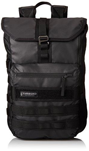Timbuk2 306-3-2007 Spire Laptop Backpack, Black, One Size