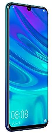 Huawei P Smart 2019 Smartphone débloqué 4G (6,21 pouces - 64 Go/3 Go - Double Nano-SIM ou Nano-SIM + port microSD - Android) Bleu