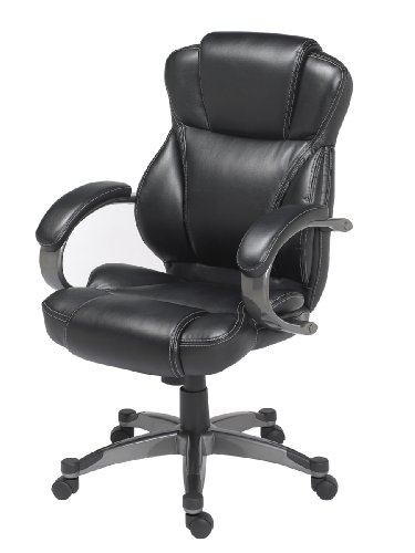 Z-Line Executive Chair with Deluxe Memory Foam