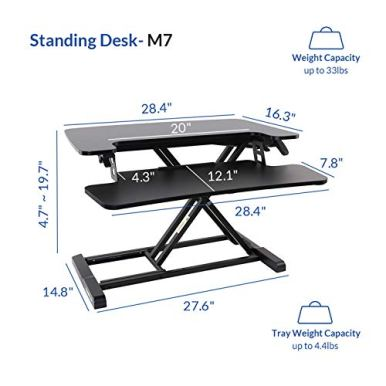 FLEXISPOT-Stand-Up-Desk-Converter-28-Inches-Standing-Desk-Riser-Height-Adjustable-Home-Office-Desk-with-Deep-Keyboard-Tray-for-Laptop-M7B