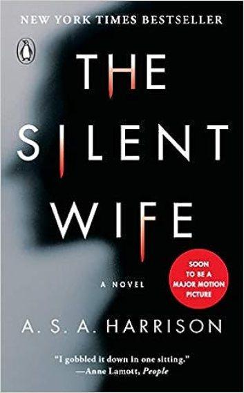 Amazon.com: The Silent Wife: A Novel (9780525505600): A. S. A. ...
