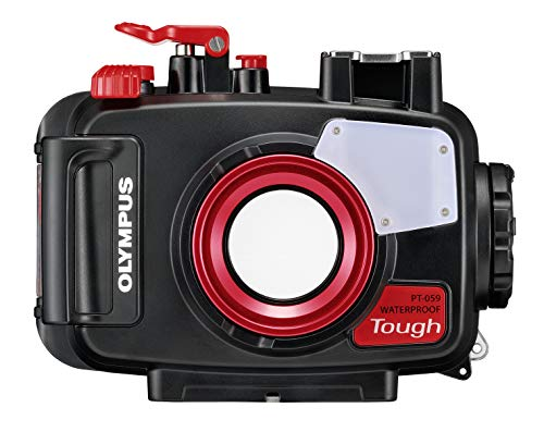 Olympus-PT-059-Underwater-Housing-for-The-TG-6