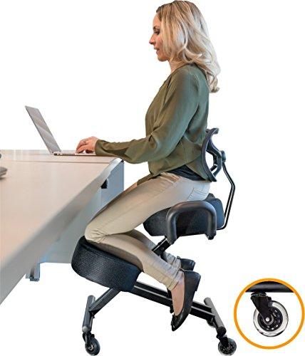 Best Ergonomic Desk Chairs For 2018 Desk Life World