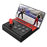 iPega PG-9135 BT 4.0 TUBRO Button Gamepad for Classic Retro Arcade Gladiator Game Joystick for Smartphone on Android/iOS Mobile Phone,PC Tablet