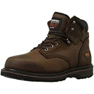 Timberland PRO Men's Boss Work Boot