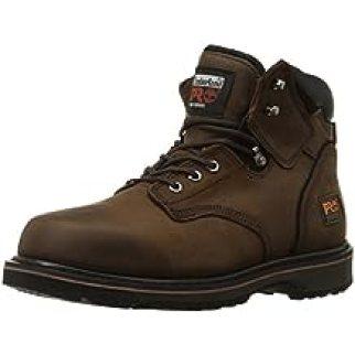 Timberland PRO Men's Boss Work Boot