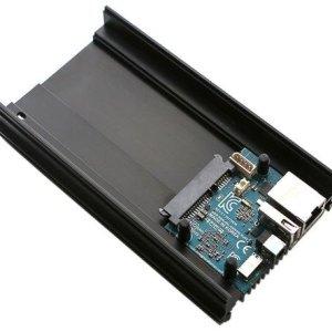 eMMC Module Reader Board for OS upgrade » Geekyninja co