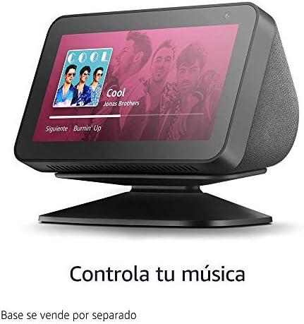 411zmR%2BHReL. AC  - Echo Show 5   Pantalla con Alexa - Negro #Amazon