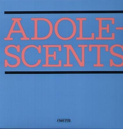 Adolescents [Vinyl]