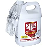 JT Eaton 204-O1G Kills Oil Based Bedbug Spray with Sprayer Att, 1-Gallon, Multicolor