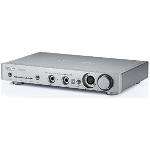 Questyle 【An All-in-One gear integrating sound quality and fine art】 DAC with Headphone Amplifier CMA600i-S