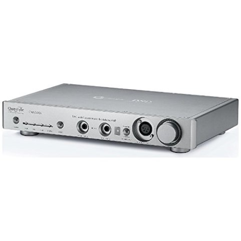 Best AMP/DAC for Sennheiser HD600, HD650, HD800, HD6XX