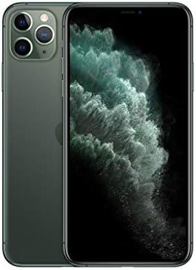 Apple iPhone 11 Pro Max (256GB) – Midnight Green
