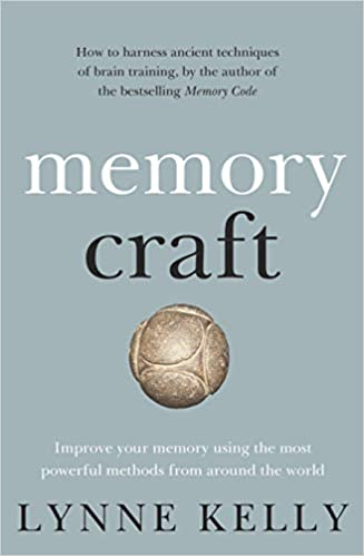 Book cover of Memory Craft by Lynne Kelly