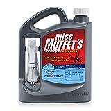 WET & FORGET Miss Muffet's Revenge Spider Killer