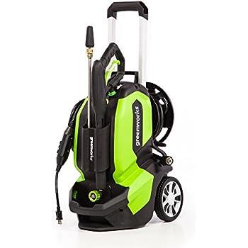 Greenworks 1800 Psi Pressure Washer