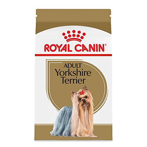 ROYAL CANIN NUTRITION for Yorkshire Terrier
