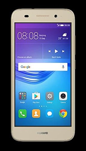 Huawei Y5 Lite (2017) Specifications, Price Compare