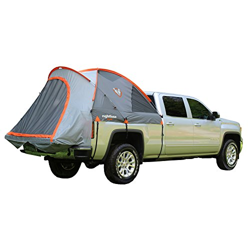 Rightline Gear 110750 Full-Size Short Truck Bed Tent 5.5'