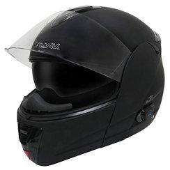 Hawk H-66 Modular Motorcycle Helmet
